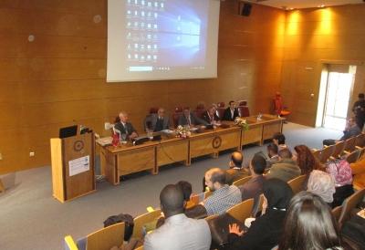 Deuxième Rencontre entre doctorants de la coopération scientifique maroco-francaise